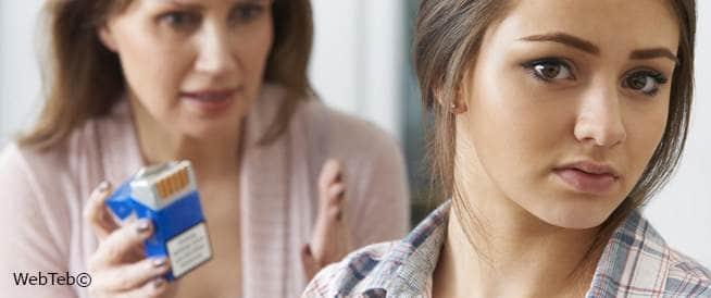 تدخين المراهقين: 10 نصائح لإيقافه ومنعه