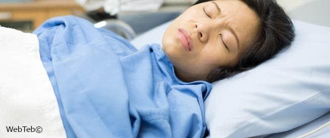 رعاية ما بعد الولادة: ما تتوقعينه بعد الولادة الطبيعية