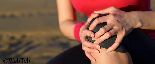 ممارسة التمارين الرياضية تساعد في تخفيف ألم التهاب المفاصل