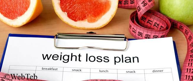 فقدان الوزن: اختر النظام الغذائي الذي يناسبك
