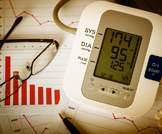 جدول ضغط الدم