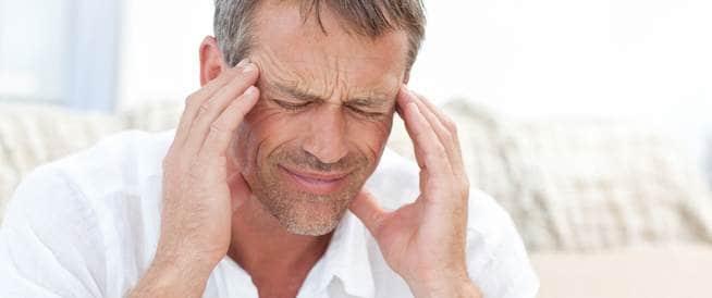 ما هو تنميل الرأس ولماذا أصاب به؟