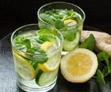 مشروبات لنزول الوزن