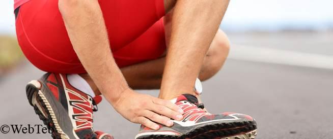 الإصابة الناتجة عن الإفراط في التدريب: كيفية الوقاية من إصابات التدريب
