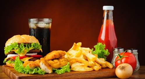الدهون المتحولة خطر مضاعف على صحة القلب