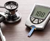 مقياس الجلوكوز في الدم