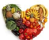 قوائم الأطعمة الملائمة لصحة القلب