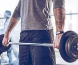 حدة التمارين الرياضية