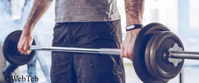 حدة التمارين الرياضية: كيفية القياس