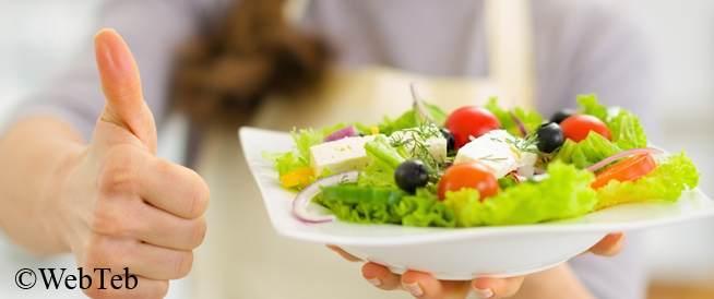 تعديل وصفات الطعام: 5 طرق لعمل وصفات طعام مفيدة للصحة