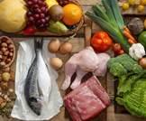 نظام DASH الغذائي