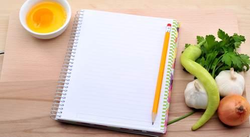 تخطيط قائمة الطعام: تناول أطعمة صحية أكثر مع توفير الأموال