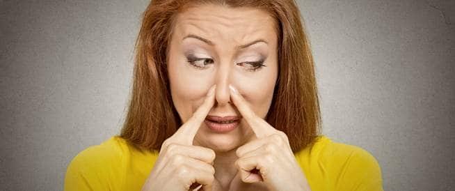 كيف تجعل رائحة برازك أفضل؟