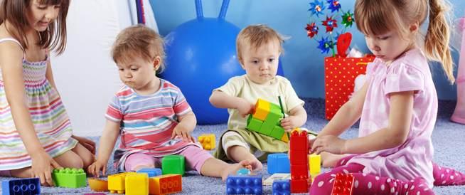 كيف يساعد الليجو الأطفال المشخصين بالتوحد
