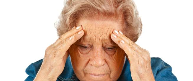 أعراض الإصابة بالسكتة الدماغية: انتبه لهذه الأمور
