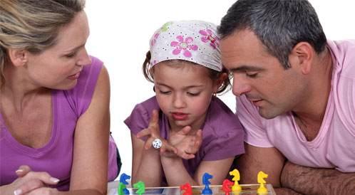 تربية الأطفال متعددي اللغات