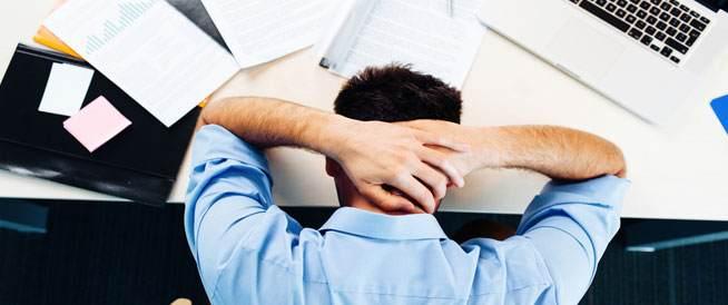 كيف يؤثر التوتر على صحتك