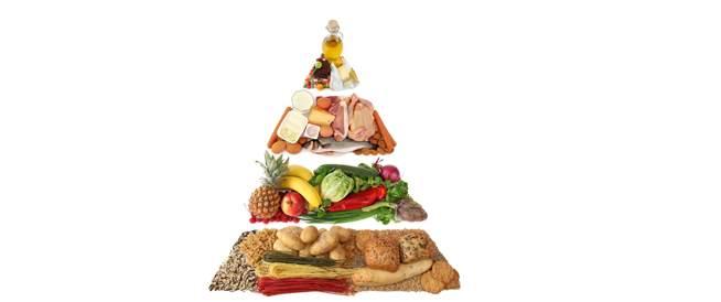 أهم العناصر الغذائية التي تغذي وتقوي جسمك!
