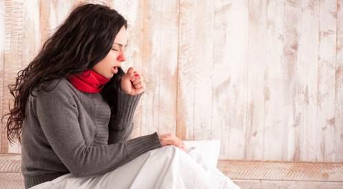 عالج التهاب الشعب الهوائية منزلياً