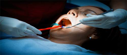 خراج الأسنان الوقاية منه وعلاجه