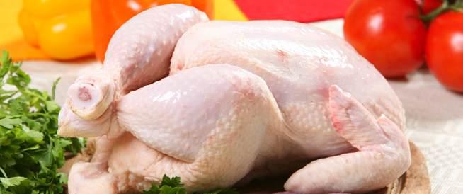 طريقة عمل الدجاج وتحضيره وحفظه الصحية