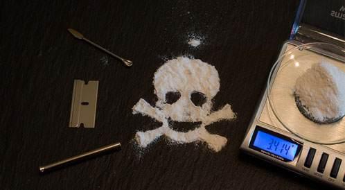 5 أنواع من المخدرات هي الأخطر في العالم