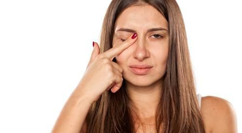 شعيرة العين: حاربها وامنع إصابتك بها مجدداً