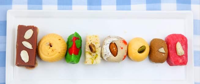 طعام العيد: 13 نصيحة لأكلات صحية
