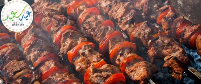 13 توصيه لتناول أكلات العيد اللذيذة والصحية.. وبدون تخمة!