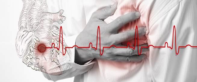 عوامل خطر مفاجئة قد تصيبك بالنوبة القلبية