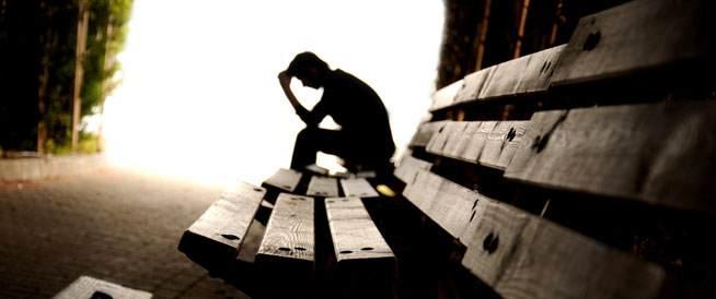 الحركة للتخلص من الاكتئاب والقلق