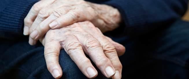 الأعراض المبكرة لمرض الشلل الرعاشي