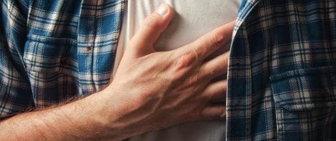 أهم المعلومات عن القلب اليميني