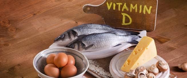 أهم التساؤلات حول فيتامين D3