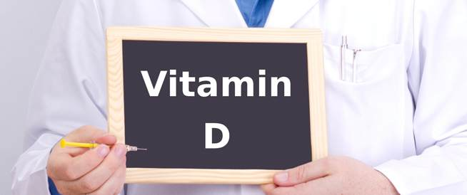 خمسة أعراض تدل على نقص فيتامين د