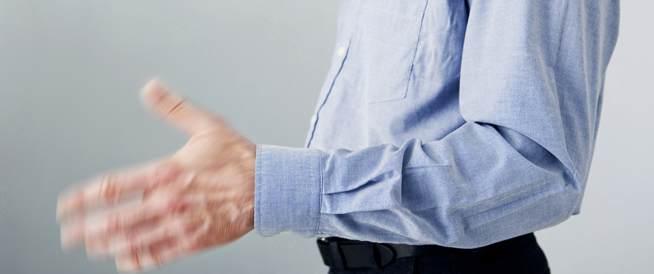 رجفة اليد: معلومات هامة ومثيرة