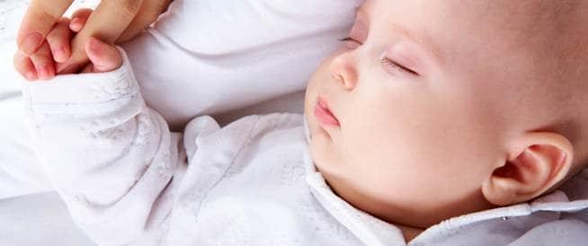 المعلومات الكاملة حول متلازمة وفاة الرضيع