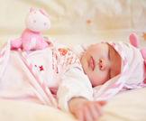 نوم الرضيع.. نعمة!