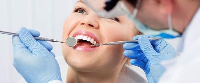 التهاب عصب الاسنان