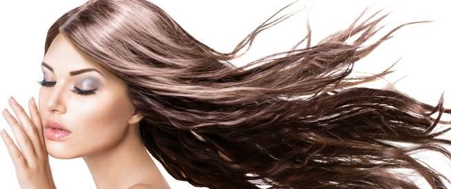 مستحضرات علاج الشعر والعناية به