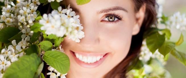 نصائح لأسنان دائمة الشباب