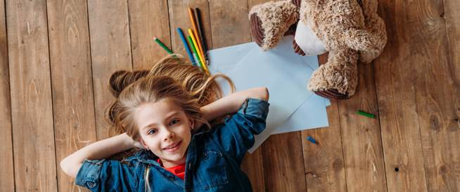 تربية الاطفال: كيف تربّي طفلاً مستقلاً؟