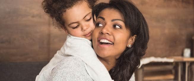 تربية الاطفال: 6 طرق لتربية طفل حنون
