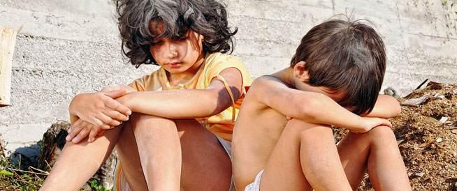 3.1 مليون طفل يموتون سنوياً بسبب الجوع