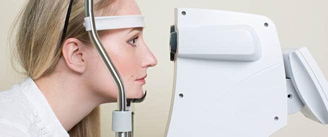 سرطان العين: خطر قد يهدد حياتك