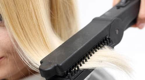 كيف تقوي بروتين الشعر وتعززه؟