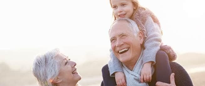 إطالة معدل العمر هل أصبح ممكن وراثياً؟