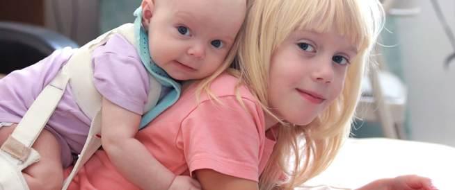 خلع الورك الولادي أو التطوري