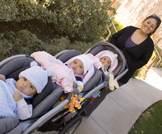 الحمل متعدد الأجنة