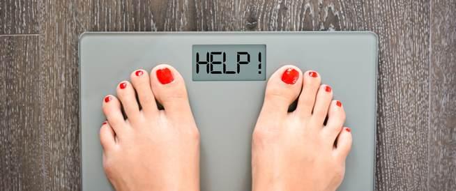 برنامج لزيادة الوزن